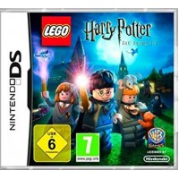 Lego Harry Potter Die Jahre 1-4 für den Nintendo DS