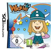 Wickie und die starken Männer für den Nintendo DS