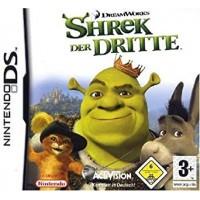 Shrek Der Dritte für den Nintendo DS
