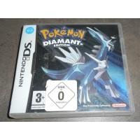 Pokemon Diamant Edition