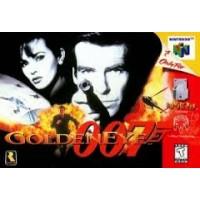 007 Goldeneye für den Nintendo 64