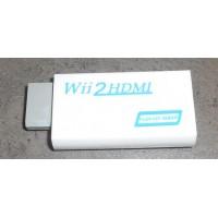 HDMI Full HD 1080 Adapter für den Nintendo Wii